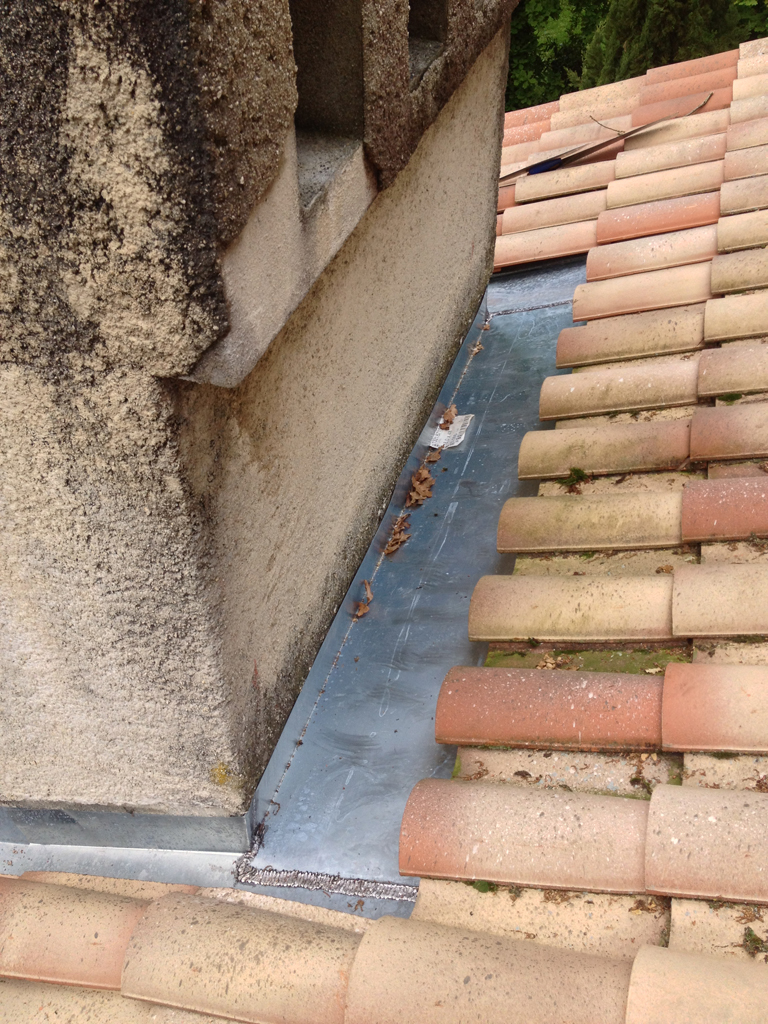 Couverture et entretien de vote toiture à Pau